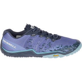 Merrell Trail Glove 5 Shoes Damen velvet morning